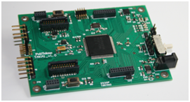 CPU modulu